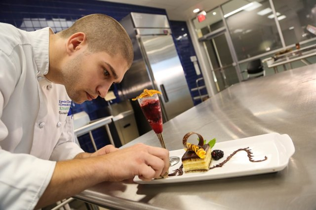 Student Food Prep