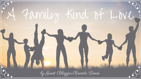 A Family Kind of Love (5)