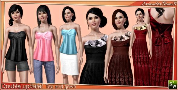 Die Sims3 Simogue
