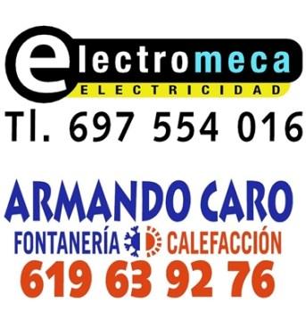 Electromeca-vert