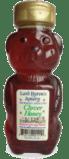 Honey Clover Bear