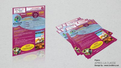 Flyers / Leaflet