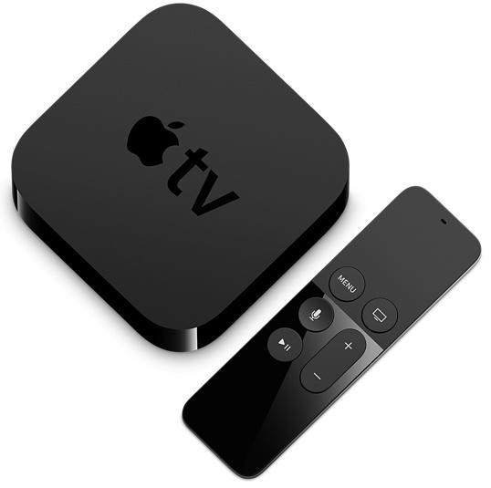 L'Apple TV : le futur de la télévision