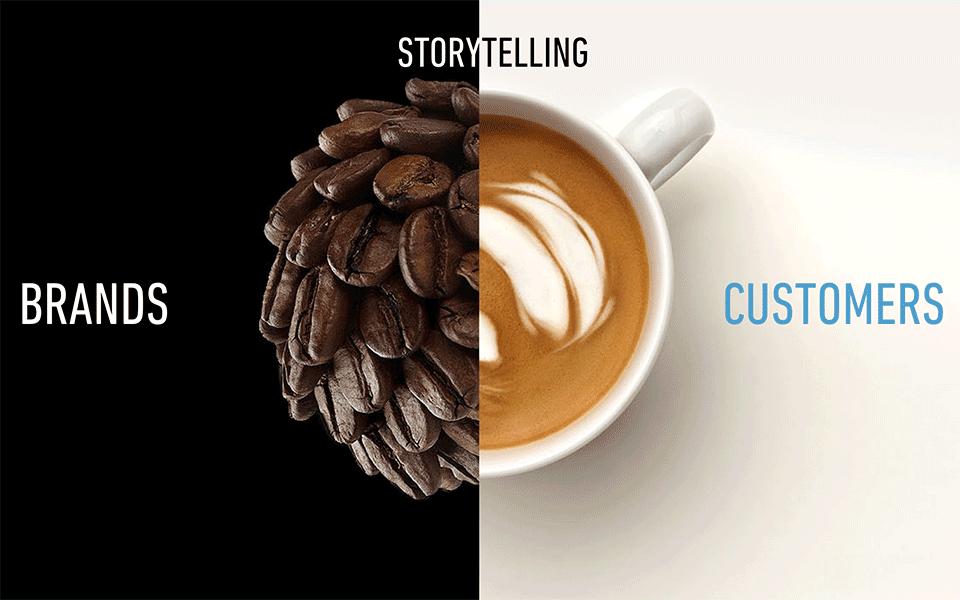 Du storytelling au marketing de la performance