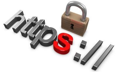 Le HTTPS bientôt imposé par les géants du Web