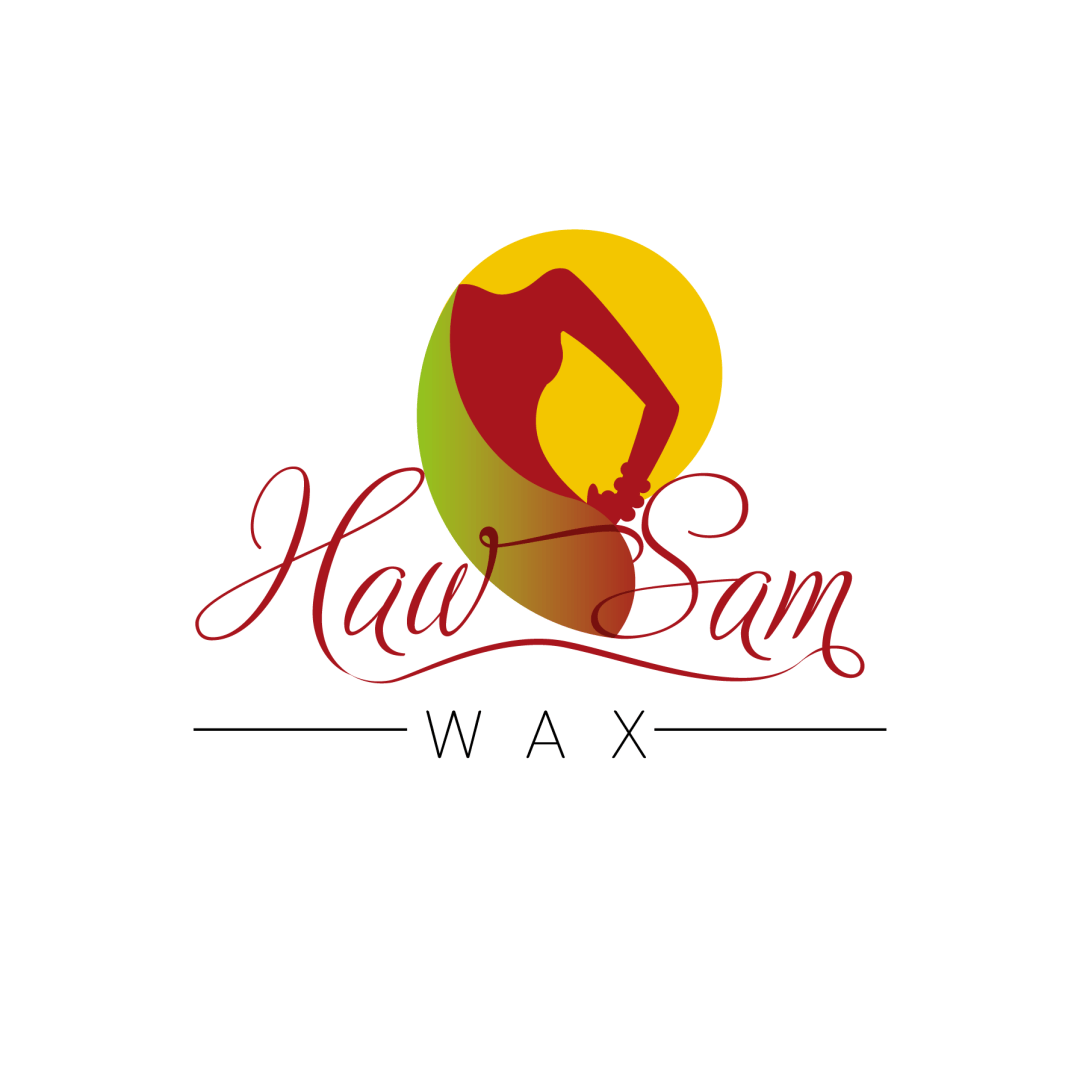 Logo - HAW SAM WAX