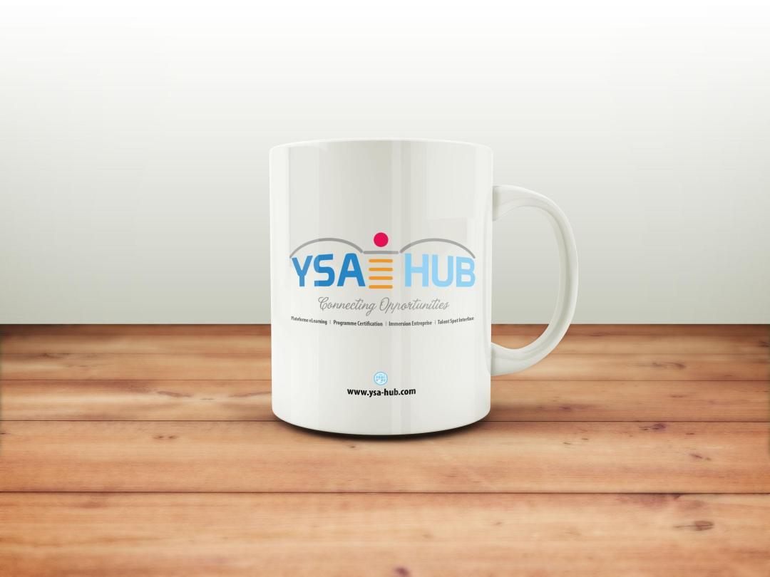 Mug ou Tasse - YSA HUB