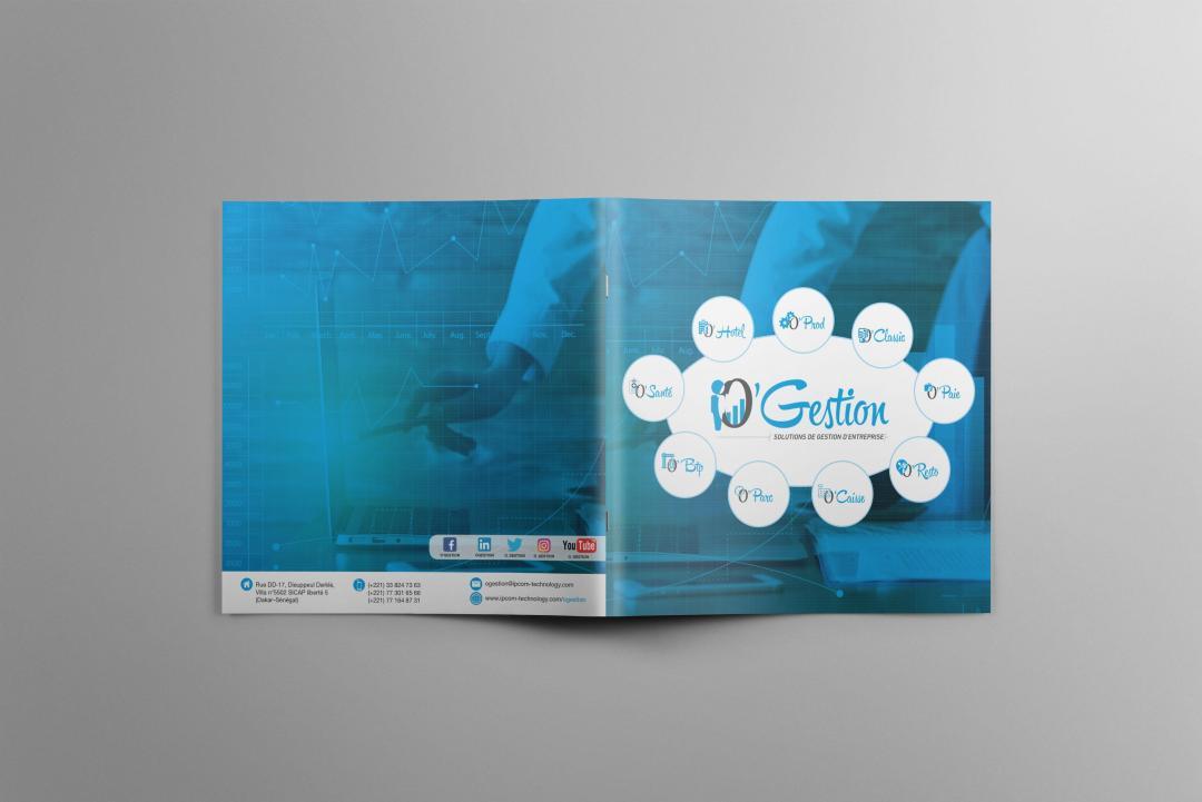 Catalogue produits - O'GESTION