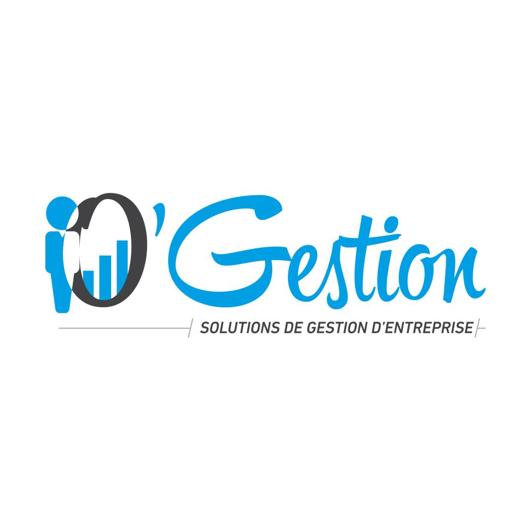 Logo de la gamme de produits - O'GESTION