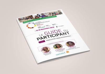 GEW – Semaine mondiale de l'entrepreneuriat