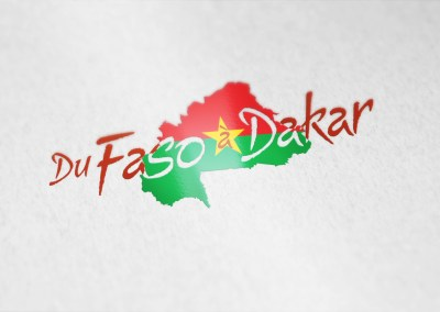Du Faso à Dakar