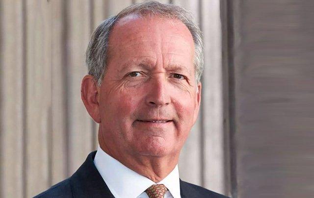 2016 – Sir Alan Yarrow