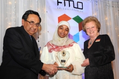 FMO Youth & Community Awards