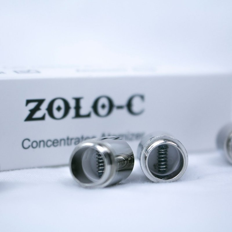 ZOLO-C concentrates atomizer replacement kit