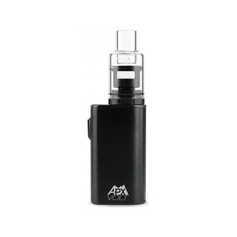 Pulsar APX Volt coil-less wax vaporizer in black