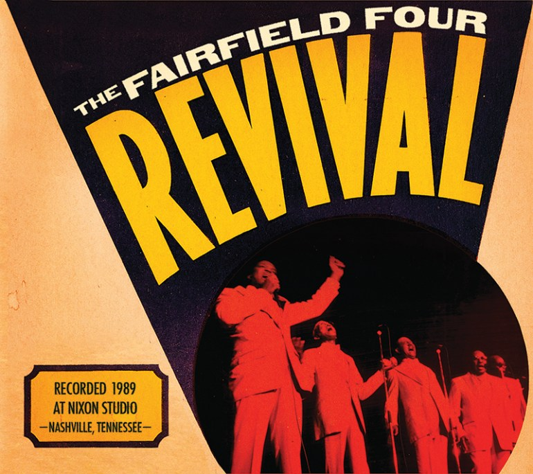 Fairfield Four Revival