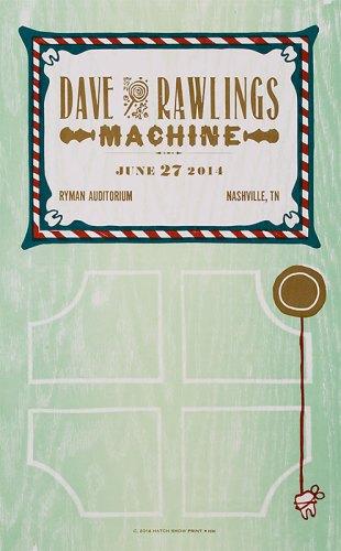 Dave Rawlings Machine
