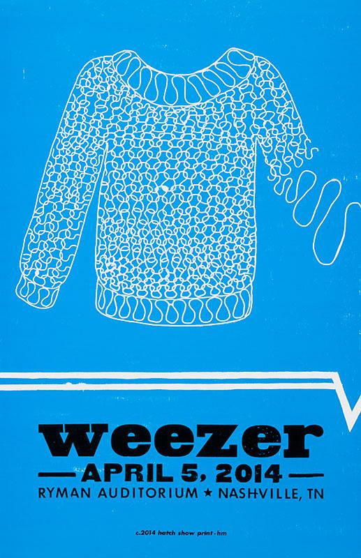 Weezer Ryman