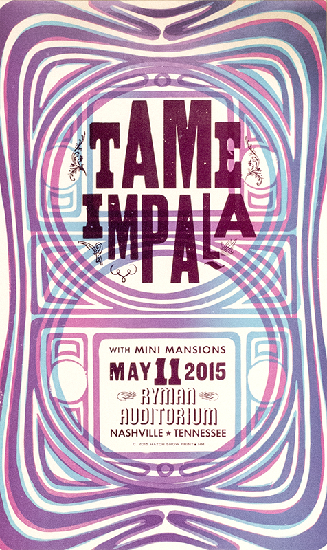 Tame Impala