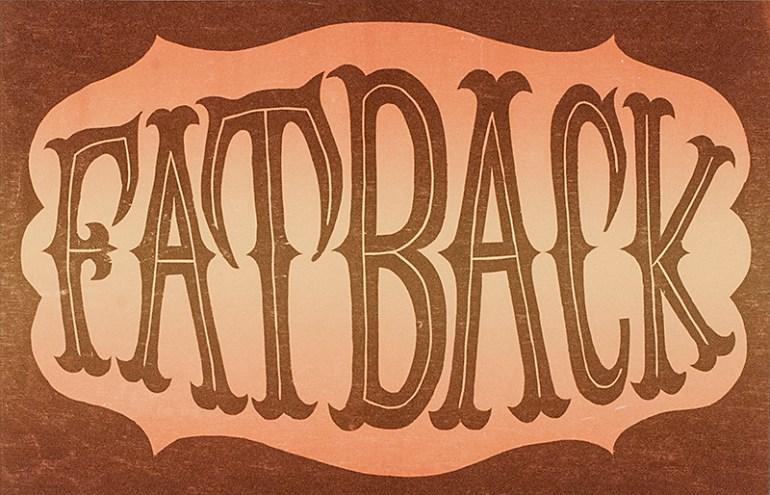 Fatback