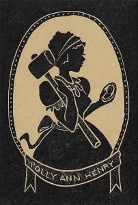 Polly Ann Henry