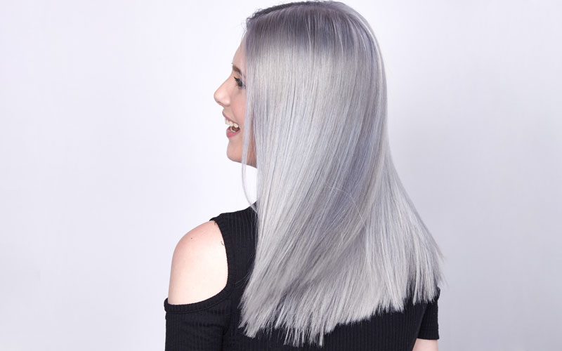 About Silver Shampoo LOral Professionnel