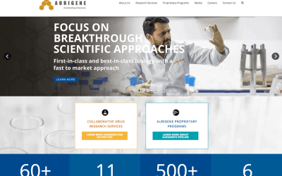 Biopharm Website Launches