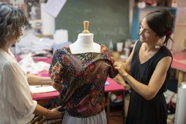 L'atelier fait peau neuve : nouvelle programmation de stages pour tous