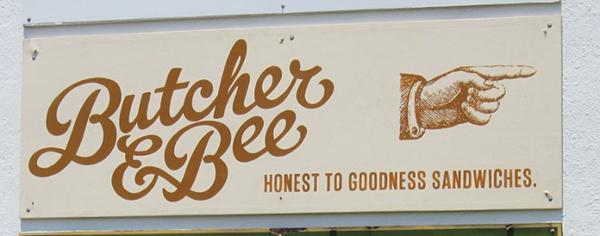 Butcher-Bee