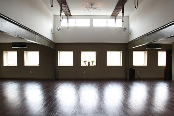 Amrita-Yoga-Studio