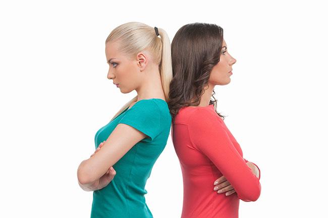 How to Identify a Toxic Friendship | Loren's World