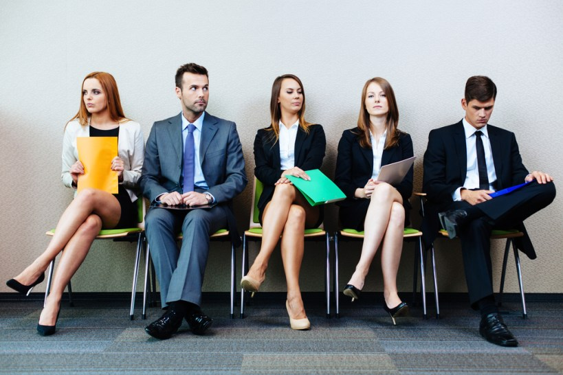 Interview Mistakes: Why You're Not Getting the Job You Want | Loren's World