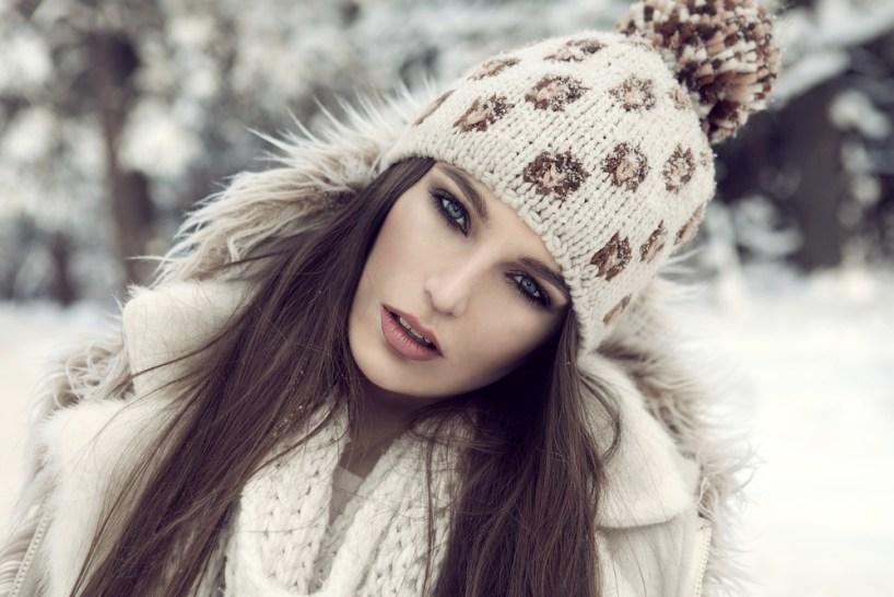 Winter Beauty Tips   Loren's World