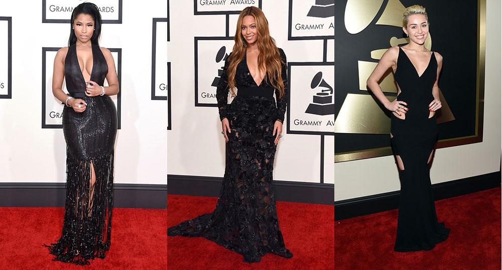 2015-Grammy-Awards-Nicki-Minaj-Beyonce-Miley-Cyrus