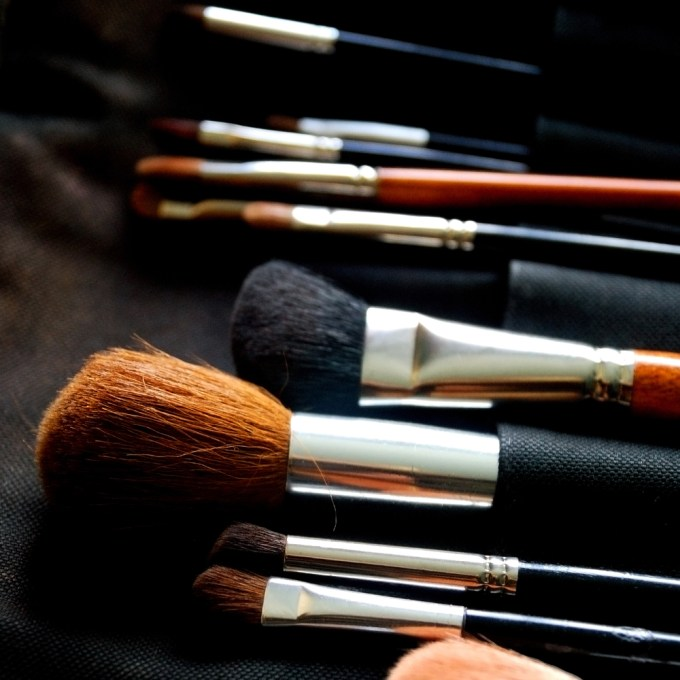 5 Makeup Brushes to Invest In | Loren's World