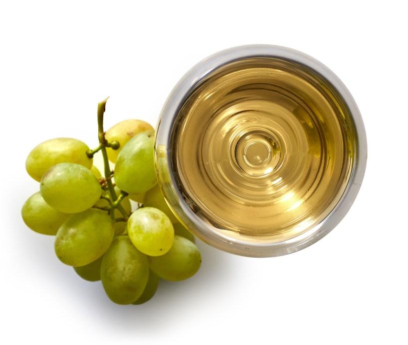 grapes wine midnight toast nye
