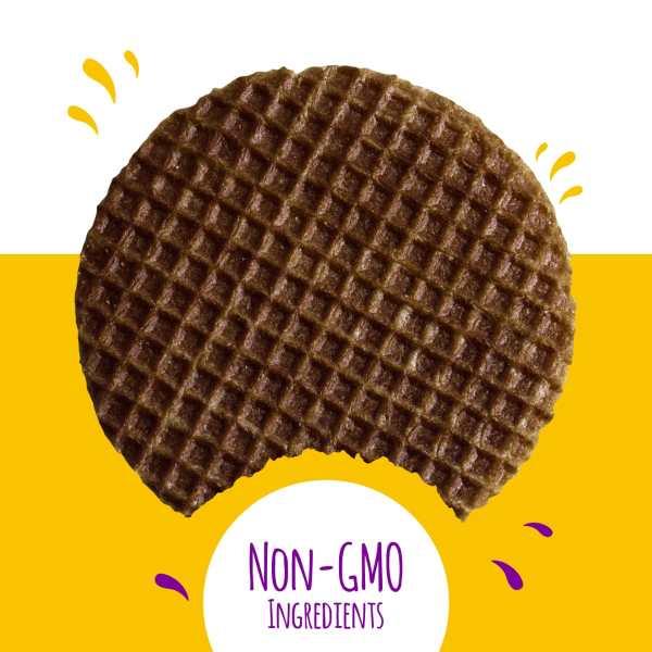4-chocolate-non-gmo-stroopwafel-www Lorentanuts Com Stroopwafel