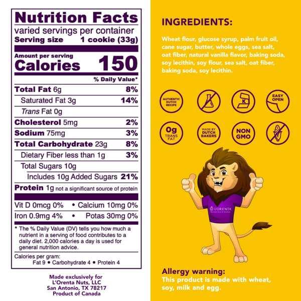 6-chocolate-nfp-stroopwafel-www Lorentanuts Com Stroopwafel