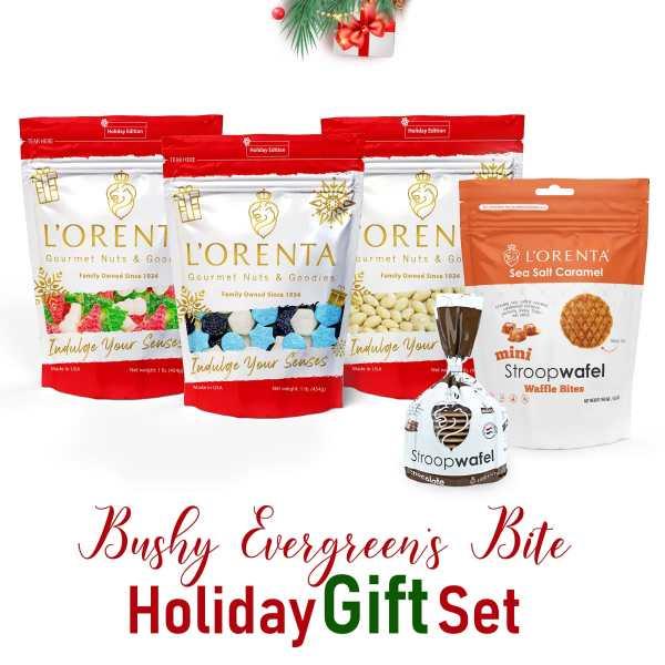 Bushy-evergreen-holiday-gift-sets-www Lorentanuts Com