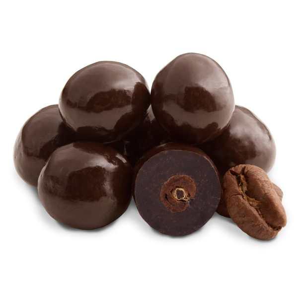 Dark-chocolate-espresso-beans-lorenta-nuts Espresso Beans