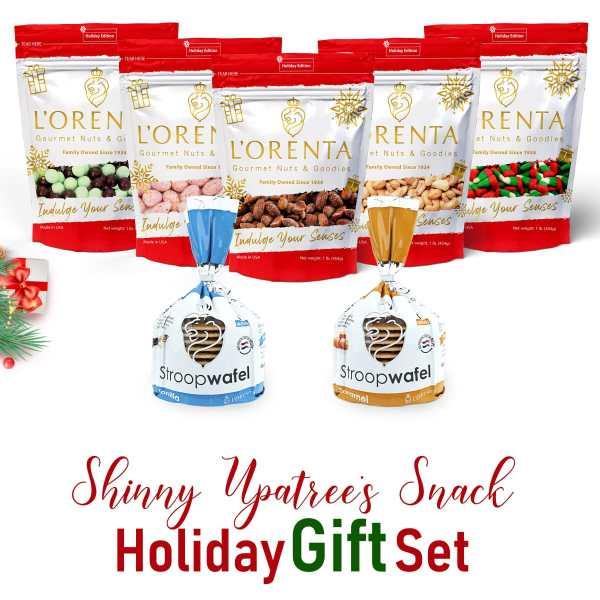 Shinny-upatrees-snack-holiday-gift-sets-www Lorentanuts Com