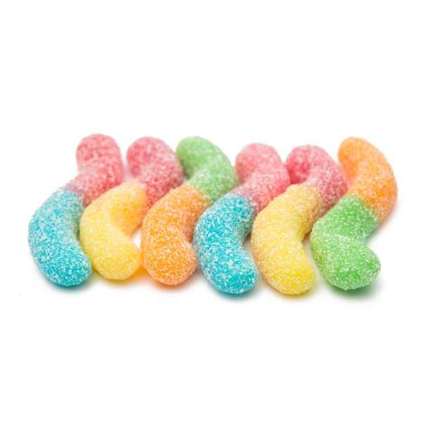 Sour-neon-worms-lorenta-nuts