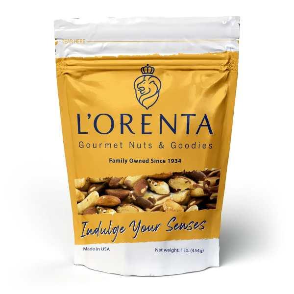 Brazil-nuts-www Lorentanuts Com Almonds