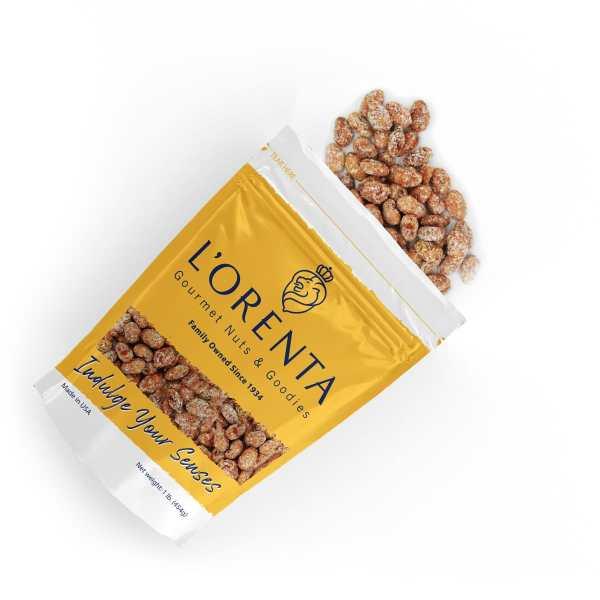 Almond-macaroon-www Lorentanuts Com
