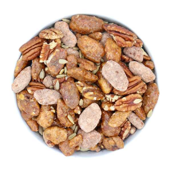Texas-trailmix-bowl-www Lorentanuts Com