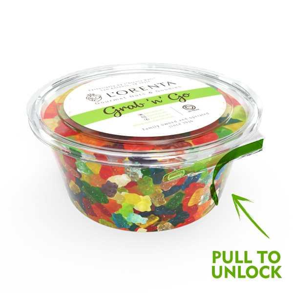 12-flavor-gummy-bears-unlock-snack-packs-www Lorentanuts Com Gummy Bears