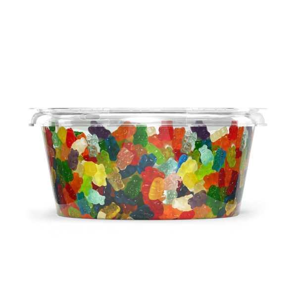 12-flavor-gummy-bears-snack-packs-www Lorentanuts Com Gummy Bears