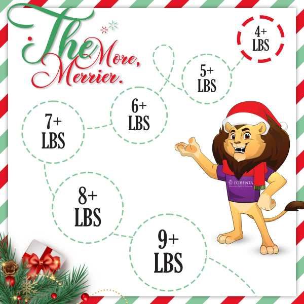 4-pound-christmas-gift-set-lorentanuts Com Holiday Gifts