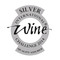 International Wine Challenge 2014 - Sølvmedalje