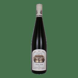 André Scherer, Pinot Noir Réserve Particulière 2010